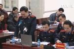 Xét xử ông Đinh La Thăng và đồng phạm: Tranh luận gay gắt con số thiệt hại 119 tỷ đồng
