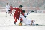 Hé lộ bí quyết giúp thể lực của U23 Việt Nam tiến bộ thần kỳ