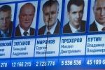 Nếu bầu cử Nga diễn ra ngay chủ nhật tới, người này sẽ trở thành tổng thống