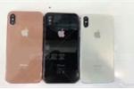 Iphone 8 bỏ màu sắc truyền thống, sẽ có ba màu chủ đạo mới?