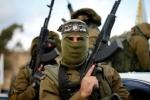 Hamas kêu gọi người Palestine nổi dậy sau quyết định của ông Trump