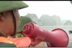 Quảng Ninh mưa lớn, hàng vạn người tìm nơi tránh trú bão