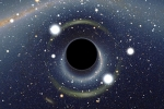 Nhà thiên văn học Việt Nam lý giải hố đen vũ trụ cách 55 triệu năm ánh sáng được chụp ra sao