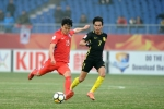 Thua tiếc nuối U23 Hàn Quốc, U23 Malaysia dừng bước ở tứ kết U23 châu Á