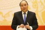 Thủ tướng: Nghiêm cấm lãnh đạo các tỉnh đem quà Tết biếu xén Trung ương