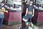 Clip: Tai nạn bi hài của chàng bartender khiến dân mạng cười chảy nước mắt