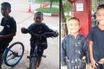 Video: Cái kết buồn cho 2 anh em đạp xe hơn 50 km thăm cha trong tù