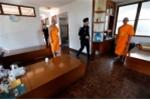 Phát hiện đường hầm bí mật tại ngôi chùa quyền lực ở Thái