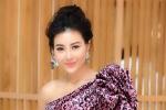 'Lan cave' Thanh Hương của Quỳnh búp bê chuyển hướng làm ca sĩ