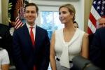 Tiết lộ khối tài sản 'khủng' và cách chi tiêu của nhà Ivanka Trump