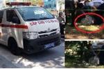 Nắng nóng đổ lửa lịch sử: 2 người chết nắng ở Hà Nội