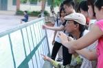 Điểm chuẩn vào lớp 10 trường chuyên tại Hà Nội năm 2018