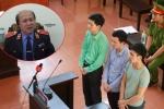 Phó vụ trưởng VKSND Tối cao: Cần làm rõ trách nhiệm bác sĩ Lương với nguồn nước rửa thiết bị