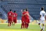 Chiêm ngưỡng 2 siêu phẩm ngoại hạng của Quang Hải vào lưới U23 Myanmar