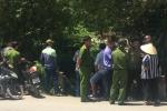 Vụ người đàn ông chết tư thế bị trói tay trong phòng trọ: Bắt giữ hai nghi phạm