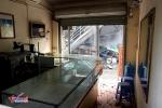 Cháy chợ Quang ở Hà Nội: Trộm cắp trà trộn 'hôi' cả cây vàng