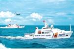 Cảnh sát biển Việt Nam được quyền truy đuổi tàu thuyền trong trường hợp nào?