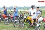 Clip: Ngắm dàn xe Simson còn sót lại ở Hà Nội