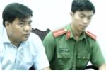 Nguyên Phó Chi cục Quản lý thị trường Sóc Trăng bị khởi tố