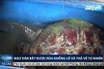 Video: Cận cảnh rùa vàng dài hơn 1m, nặng 50kg ở Hà Tĩnh