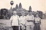 Kẻ nào đã dối trá với toàn thế giới về tội ác ghê rợn của tập đoàn đồ tể Pol Pot?