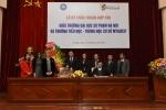 Đại học Sư phạm Hà Nội có thêm cơ sở thực hành