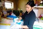 Gặp người đàn bà nhặt rác chôn cất hàng vạn hài nhi bị bỏ rơi ở Hà Nam