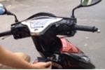 Cứu người bị tai nạn giao thông, chiếm luôn xe máy đem bán