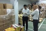 Liên tiếp bắt giữ thực phẩm 'bẩn': Nỗi lo về an toàn thực phẩm cuối năm