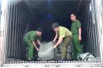 10 tấn nầm lợn bẩn nhãn mác Trung Quốc suýt lên bàn ăn