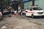 Ca sĩ Lê Tính qua đời do ngã từ tầng 10: Tự tử vì nợ nần
