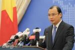 Phản ứng của Việt Nam trước phát ngôn kêu gọi 'chiến tranh nhân dân' của Bộ trưởng Quốc phòng Trung Quốc