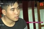 Chân dung 'đạo chích' trộm cắp hàng trăm xe máy bán sang Campuchia