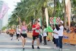 7.000 vận động viên, người dân tranh tài Marathon quốc tế 2018