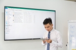 'Vua săn học bổng' Đoàn Công Chung – Chàng CEO 9X và niềm đam mê với công nghệ