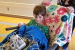 Nhiều trẻ em chết vì virus cúm mùa gây nhiễm trùng não nghiêm trọng