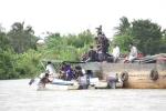 Sà lan đâm tàu chở cát khiến 2 mẹ con thiệt mạng: Phó Thủ tướng yêu cầu làm rõ nguyên nhân