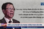 Video: Nhìn lại sự nghiệp của cựu Trung tướng Phan Văn Vĩnh