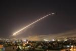 Syria bắn hạ bao nhiêu tên lửa hành trình của Mỹ và đồng minh?