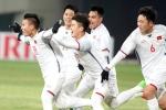 Video: Quang Hải ghi bàn tuyệt đẹp, U23 Việt Nam trận thứ 2 đá hiệp phụ