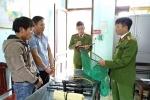 Khởi tố hai cậu cháu trộm chó, dùng súng bắn bị thương người dân Ninh Bình