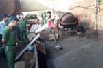 Khởi tố vụ án phế phẩm cà phê nhuộm than pin ở Đắk Nông