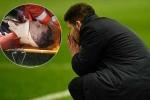 Torres suýt chết trên sân: Bóng đá đúng là nghề nguy hiểm