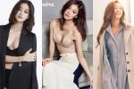 Loạt mỹ nhân 'Hoa du ký' sở hữu nhan sắc xinh đẹp cùng thân hình nóng bỏng