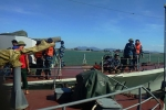 Hình ảnh diễn biến tìm kiếm cứu nạn máy bay Su-30MK2
