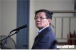 Cựu Trung tướng Phan Văn Vĩnh: 'Bị cáo thấy hết sức day dứt, thấm thía'