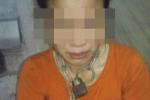 Chồng xích cổ vợ, đánh gãy tay con trai ở Thái Bình gây phẫn nộ