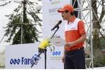 1400 golfer tham dự giải FLC Faros Golf Tournament 2018