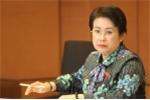 Xem xét bãi nhiệm tư cách đại biểu Quốc hội bà Phan Thị Mỹ Thanh