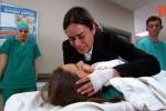 Cô dâu bé bỏng tập 72, 73: Zehra chết sau khi sinh con trai